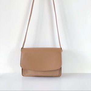 ❗️Summer Sale Tan messenger bag